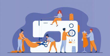 Digitalizzazione Imprese Settore Tessile